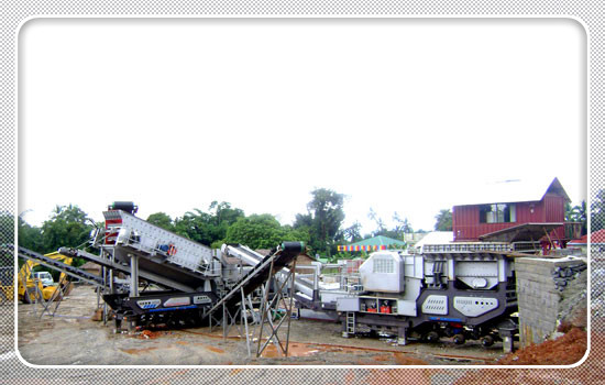 Environmentally construction waste recycling equipment suppliers