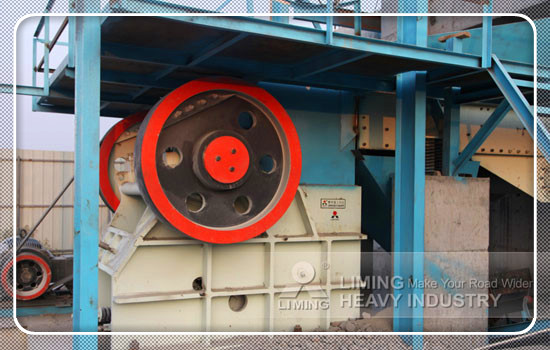 Iron ore beneficiation equipment manufacturers