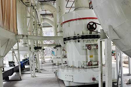 Трапецеидальная мельница по серии TGM