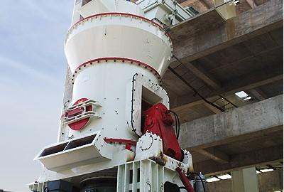 Вертикальная мельница по серии LM