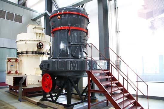 Трапециодальная мельница Европейского типа MTW