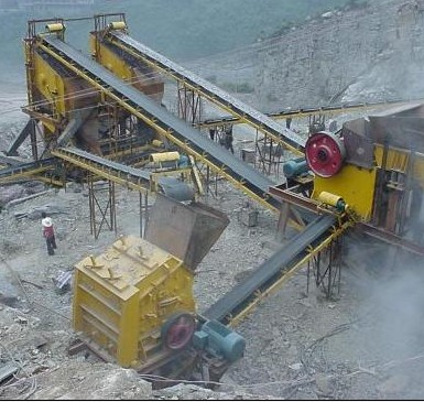 used stone crusher price in mexico