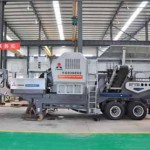 How about used mobile jaw crusher