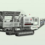 Be careful to buy a used Mobile Impact Crusher
