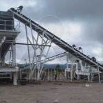 mobile granite crusher  new choice for granite crushing equipment