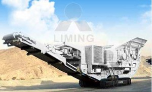mobile concrete crusher,concrete recycling equipment for sale