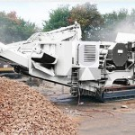 mobile basalt crusher for sale, basalt crusher machine supplier