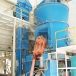 coal ash grinding mill,coal ash process equipment  LM Series Vertical Mill