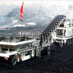 coal crushing machine type and features