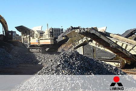 Slag Crusher Plant,slag recycling machine