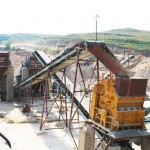 Azerbaijan stone crusher for sale