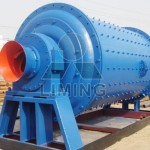 ball mill for granite grinding