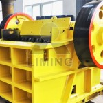 Europe jaw stone crusher machine