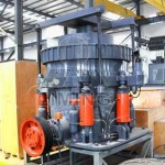fine crushing equipment for stone aggregate