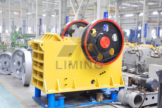 Mexico small jaw crusher for sale