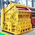 used impact crusher in Algeria