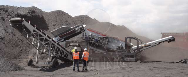 high capacity crusher into Vietnam market