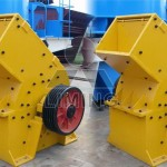 hammer mill for minerals and rock grinding
