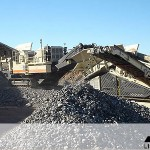 How to select portable rock crusher