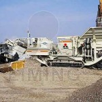 Innovation in heavy duty mobile crushing and screening plant