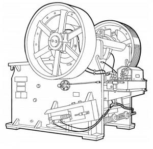 industrial crusher user manual