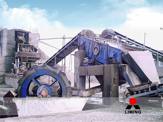 silica sand manufacturing equipments in india