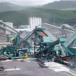 Underground mine crusher plant design