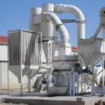 limestone grinding plant