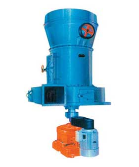 small size raymond grinding mill
