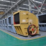 Cheap crushers with high efficient from China,shanghai