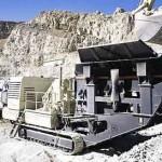 mobile bentonite crusher and mill plants