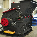 hammermill crusher specification and work principle