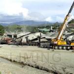 stonecrushing screeningplantforconcreteaggregate