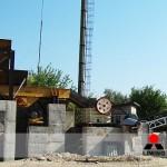 Industrial pulverizer unit manufacturer germany
