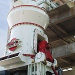 Roller mill vs ball mill in cement grinding plant