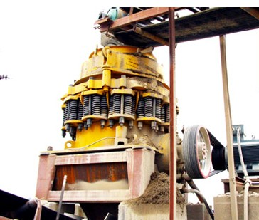 Low cost of gyradisc cone crusher in south africa