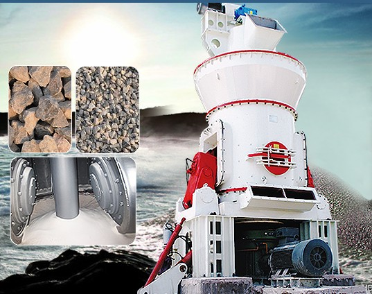 raymond roller mill for mineral making powder grinding