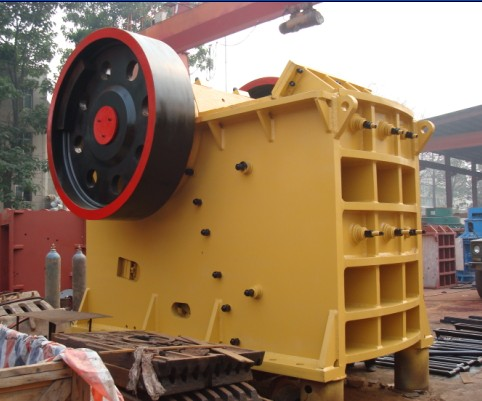 Prices and technical data of Jaw Crusher PE 400×600