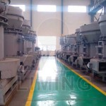 mineralgrinding mill manufacturers directory in shanghai,China