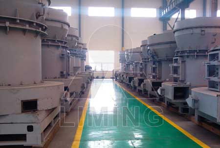 mineral grinding mill manufacturers directory in shanghai,China