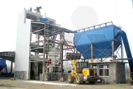 cost of Raymond grinding machine for Calcite