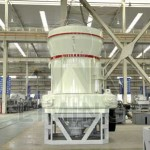 manufacturer of vertical coal pulverizer mill