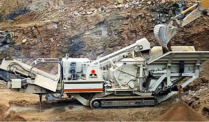 integrated gold ore process machinery and company