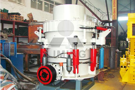 hydraulic roller crusher for cement plant