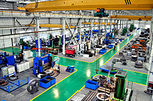Leading crushing manufacturing company from China