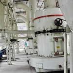 calcite micronizer machine manufacturer and price