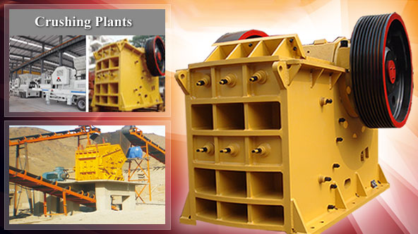 catalog and cost of mineral crushers