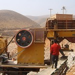 jaw crusher,gyratory crusher vs cone crusher in mining plant