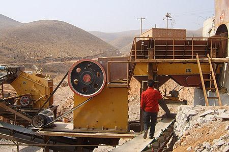 jaw crusher,gyratory crusher vs cone crusher in mining plant