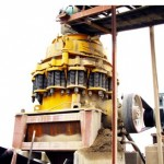 minimum fines crushing equipment in mining